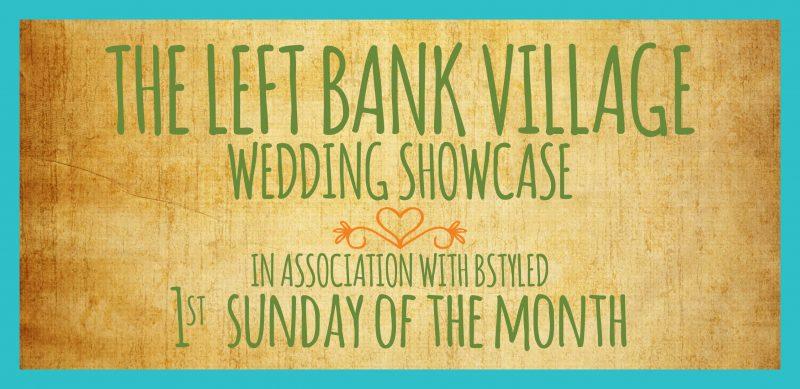 Wedding Showcase at The Left Bank Village @ Left Bank Village | England | United Kingdom