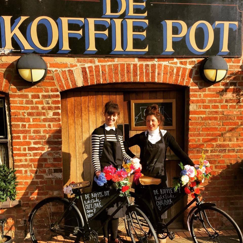 De Koffie Pot
