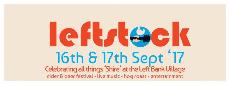 LEFTSTOCK - Celebrating all things 'Shire' @ The Left Bank Village | England | United Kingdom