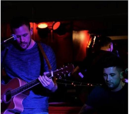 Free Music Friday - The Hidden Depth Duo & Butchers Dog @ De Koffie Pot | England | United Kingdom