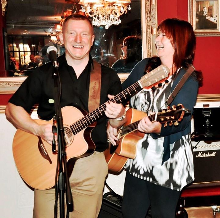Free Music Friday welcomes The Alcohoustics @ De Koffie Pot | England | United Kingdom