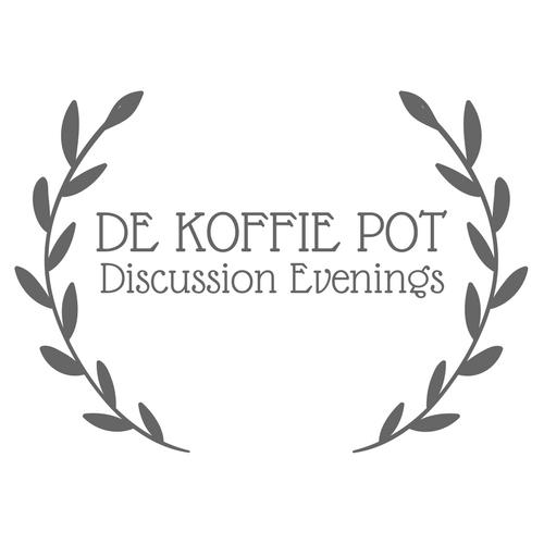 De Koffie Pot Discussion Evenings @ Upstairs in De Koffie Pot