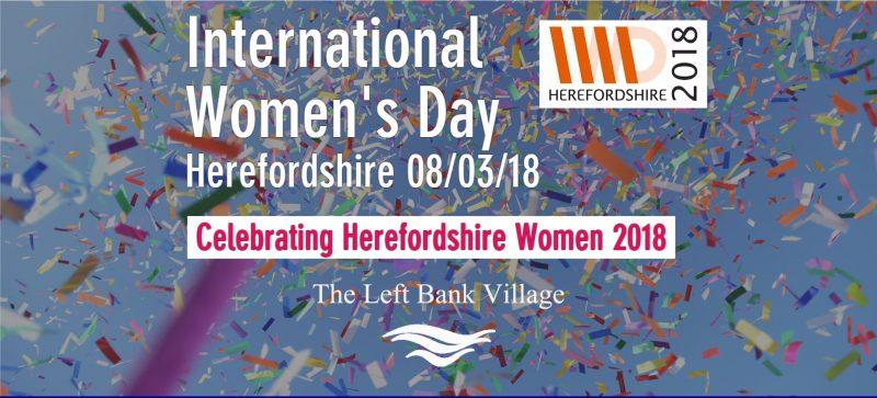 International Women's Day Evening Event & Awards Evening