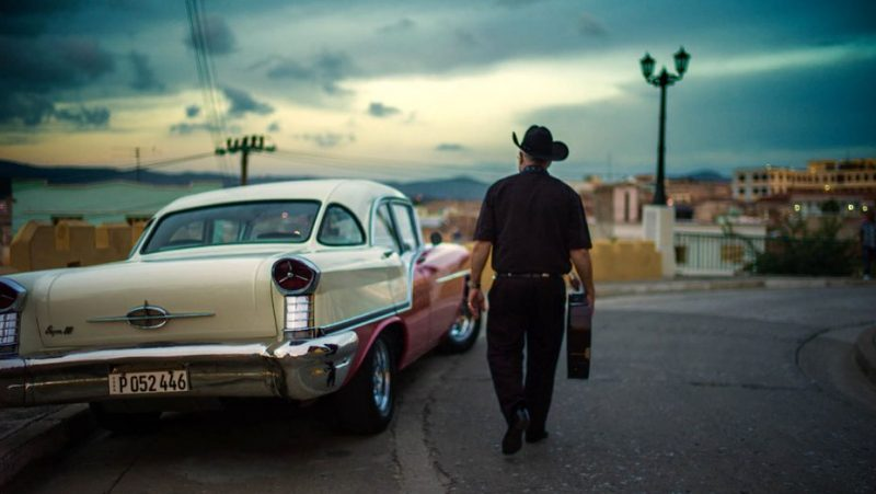 The Left Bank Village - Borderlines Film Buena Vista Social Club Adios