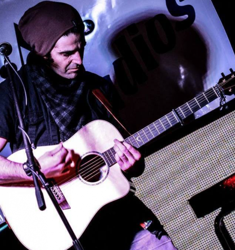 Free Music Friday's presents Dan Williams @ De Koffie Pot | England | United Kingdom