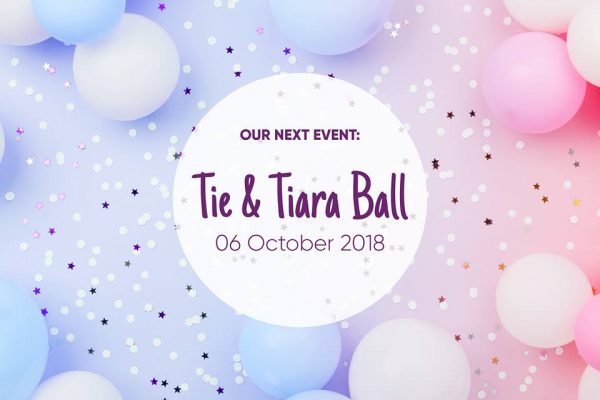 Little Feet Fundraisers Tie & Tiara Ball - The Left Bank Village