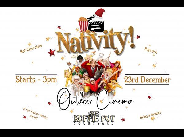 Christmas Film Screening - NATIVITY! @ The Left Bank Village | England | United Kingdom