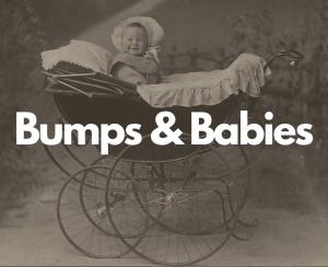 NCT Bumps & Babies