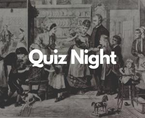 Quiz Night @ De Koffie Pot