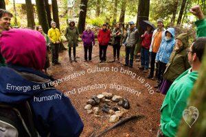 Cultural Emergence @ De Koffie Pot