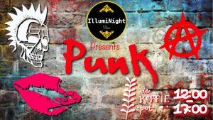 DJ Sam - Punk