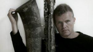 Iain Ballamy Quartet @ Speakeasy