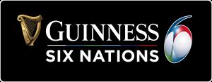 Six Nations - France vs England @ De Koffie Pot