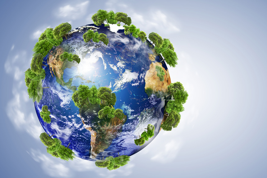 Discussion Night - What Have Humans Ever Done for the Planet? @ The Left Bank Village